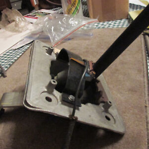 Nos New 1980 Ford Granada Mercury Monarch Auto Trans Shifter Assembly New Nos