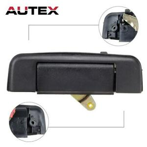 77103 Tailgate Handle Rear Latch Cargo Door Handle For 1989 1995 Toyota Pickup