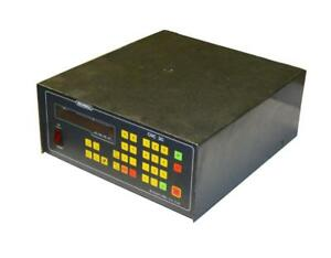 Richmill Cnc30 Controller With Indexer