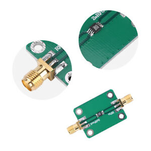 Rf Microwave Amplifiers Frequency Multiplier Rfin 4g 8ghz Rfout 8g 16ghz