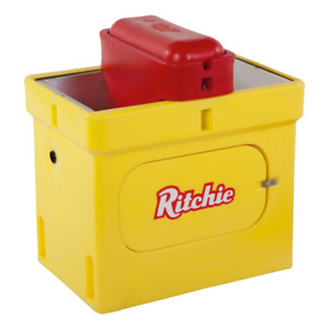 Ritchie Omni Fount 3 Automatic Livestock Waterer Cattle Horse Animal Drinker