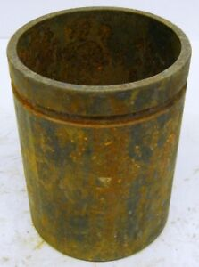 Unknown Brand Weld On Pipe Extension 4 Pipe Size Outside Diameter 4 1 2