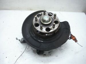 2001 Acura Cl Type S Driver Left Rear Hub Spindle Knuckle Oem 2002 2003