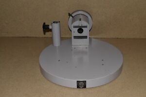 Carl Zeiss Microscope Ultraphot Base 4721066