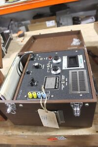 Multi amp Fg 50dm Variable Frequency Generator