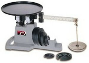 New Ohaus Compact Field Test Industrial Mechanical Scale
