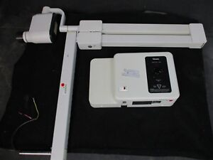 Gx 770 Dental X ray System For Intraoral Radiography W Analog Control