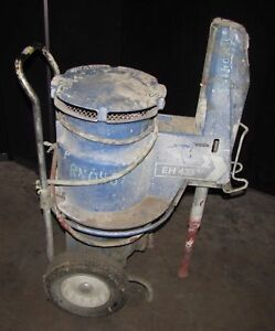 Graco Model Eh433gt Eh 433 Gt Airless Paint Sprayer 2092