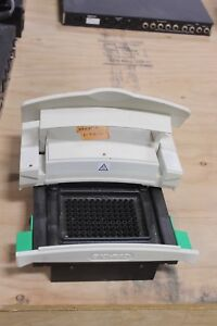 Bio rad Icycler Thermal Cycler 96 Wall Reaction Module Pcr