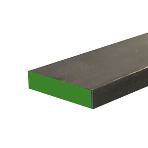 1018 Cold Finished Steel Flat Bar 1 2 X 1 1 4 X 72