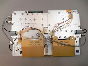 Stellex Microwave 131 111892 012 Synthesizer Yig