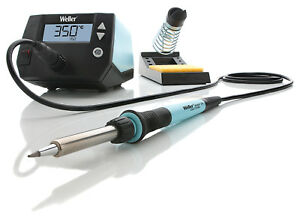 Weller We1010na 70 Watt Digital Soldering Station