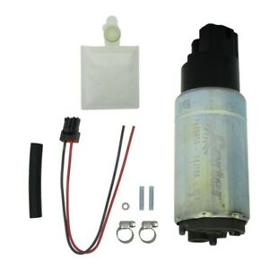 New Oem Electric Fuel Pump Made In Japan For Nissan Frontier Nissan Xterra