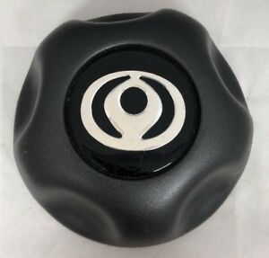 Mazda B series B2300 B2500 B3000 B4000 14 Wheel Hub Center Cap Black Original