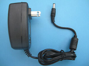 Snap On Scanner Ac Dc Power Supply Charger Adapter For Ethos Edge Eesc332 New