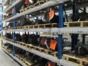 2015 Jeep Grand Cherokee Automatic Transmission Oem 40k Miles Lkq 171755813