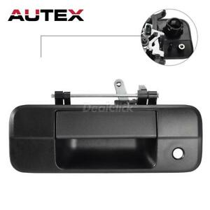81213 Exterior Tailgate Handle Cargo Rear Latch Handle For Toyota Tundra 07 2013