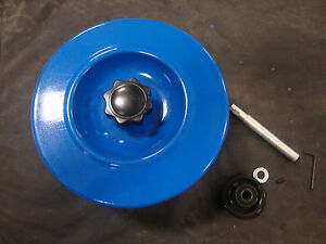 New 5000 6600 7600 5600 Ford Tractor Air Cleaner Cover Kit