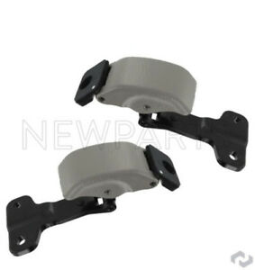 For Toyota Tundra 2000 2006 Set Of Left Right Window Locks Assembly Genuine