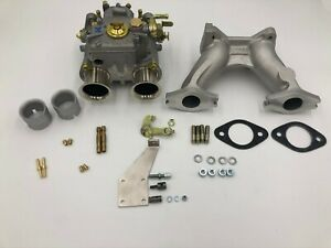 Mga Mgb 40 Dcoe Carburetor Conversion Genuine Weber 40 Dcoe K041 Kit W Dvd