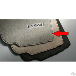 For Toyota Rav4 06 11 ash Colored Carpet Floor Mats Genuine Pt208 42051 31