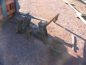 Tractor Splitting Stands International Ih Ford Case Allis John Deere New Holand