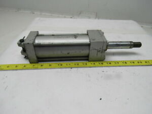 Milwaukee A 61 2 1 2 Bore 5 Stroke 250psi Pneumatic Air Cylinder