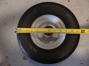 Howse Bush Hog John Deere Finishing Mower Tire With Rim 13x6 50 6 4 50