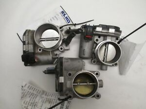 2007 2016 Jeep Compass Throttle Body Assembly 40k Oem Lkq