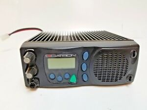 Datron Guardian G25rmv100 Vhf 50w Mobile Radio Project 25 Compliant