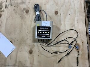 Gilian Lfs 113 Auto Timed Rate Charger
