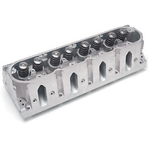 Edelbrock 61969 Ls1 Ls 1 Head 65cc Cnc Ported Each