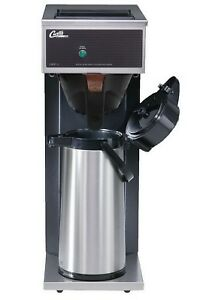Commercial Pourover Coffee Brewer For 2 2l Air Pot Coffee Maker Machine Curtis