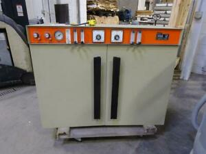 National Commercial Heater And Incubator