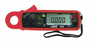 Electronic Specialties Digital Amp Clamp Multimeter 685