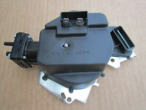 1968 1986 Windshield Wiper Washer Squirter Pump For Olds Pontiac Wiper Motor