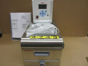 Thermo Scientific Haake 1521038 Sc100 s3 Heated Immersion Circulator