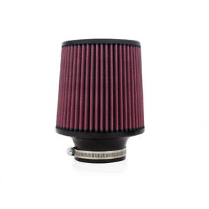 Mishimoto Performance Air Filter 3 Inlet 6 Filter Length