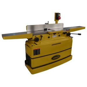 Powermatic 1610079 Pj882 Jointer 2hp 1ph 230v