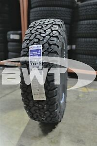 4 New 33x10 50 15 Bf Goodrich All Terrain T A Ko2 114r 10 50r R15 Tires