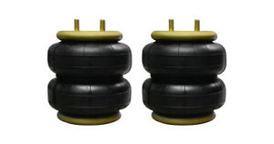 Firestone 6781 Ride Rite 267c 2400 Lb 1 4 Npt Port Air Bags Air Spring 2 Bags