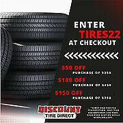 4 New 225 60 17 Michelin Defender T H 60r R17 Tires 32516