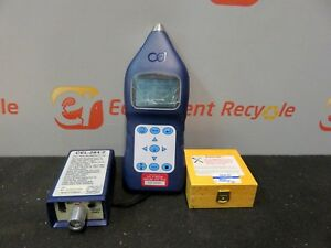 Cel 480 Digital Sound Meter Survey Tester Noise Cel 480