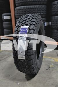 4 New Bf Goodrich All Terrain T A Ko2 104s Tires 2357515 235 75 15 23575r15