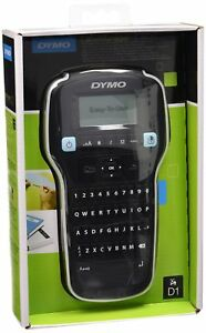Dymo Lm 160 German Layout Handheld Use Label Maker
