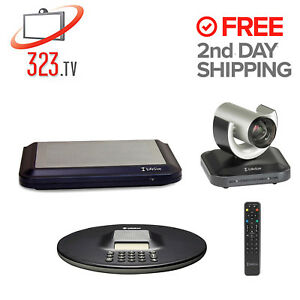 Lifesize Express 220 Complete Hd Video Conference System 1000 0000 1132