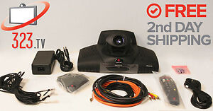 Refurbished Polycom Viewstation Ex 2200 20700 001 The Best Value On Ebay