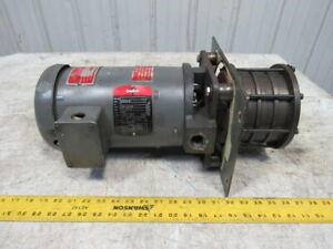 Gusher Msc3 5 4 100fj 1hp Vertical Coolant Pump Cincinnati Milacron Cnc Lathe
