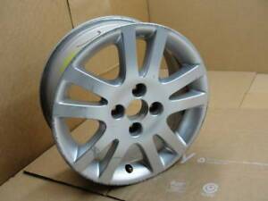 762105 Honda Civic Si 02 03 Ep3 Hatchback Factory Rim Wheel Oem 42700 S6d G01