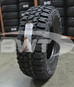 4 New 32x11 50 15 Thunderer Trac Grip M t Mud 32x11 5 15 R15 Tires
